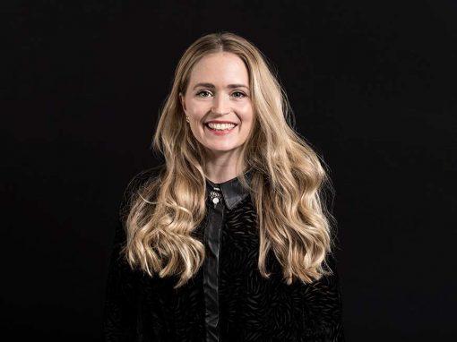 Hayley Donaghy, Managing Director