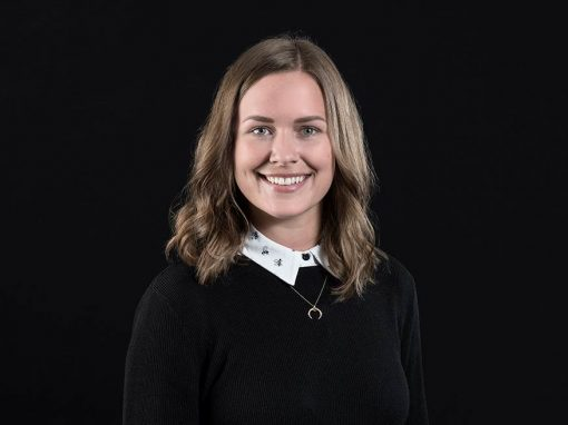 Kate Donaghy, Senior Producer