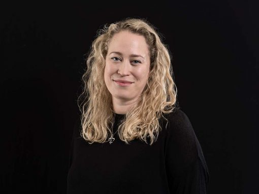 Phoebe Winter, Head of Production